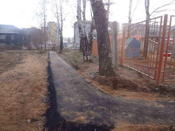 тротуар к школе 51 (после)2