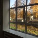 Кедрова - окно после ремонта 3