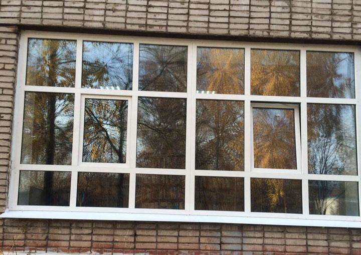 Уплотнительная резинка для пластиковых окон